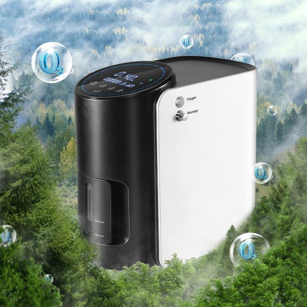 oxigén generátor ára